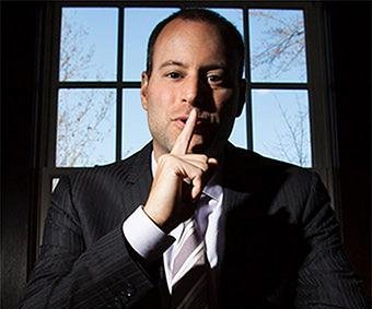 Noel Biderman resigns as CEO of Ashley Madison