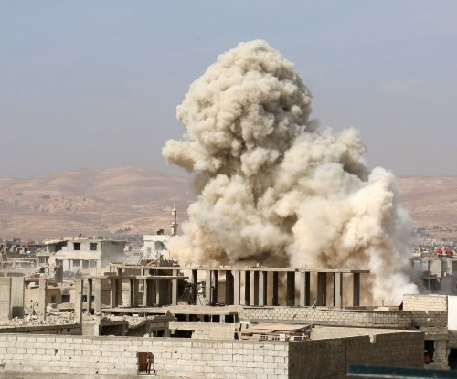 Syria 2015: Spain 1938 or Sarajevo June 1914?