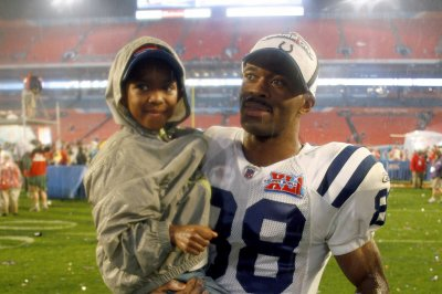 "Marvin Harrison: ""To hell with"" Terrell Owens"
