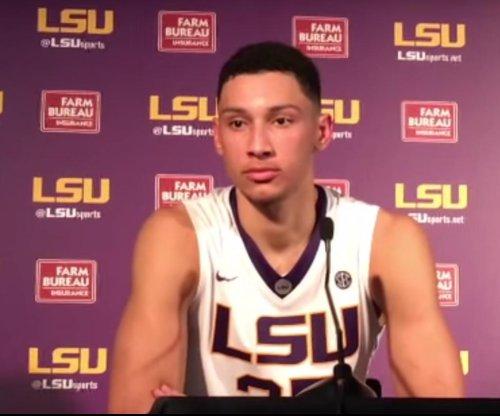 LSU freshman star Ben Simmons will enter NBA draft