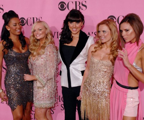 Spice Girls members reunite to record new song