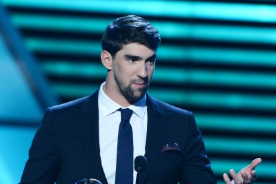 Michael Phelps qualifies for record fifth Olympics