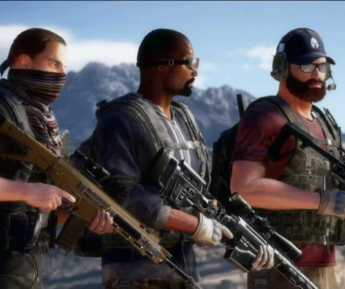 'Ghost Recon: Wildlands' Gamescom trailer explores character customization options