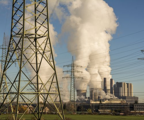 EU meets on climate with countries in former Soviet sphere