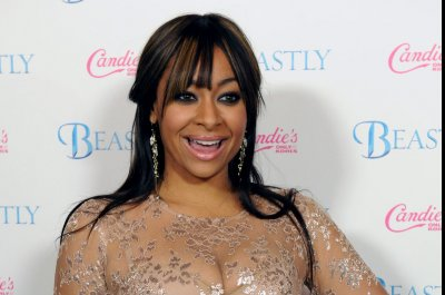Raven-Symone leaving 'The View' to work on 'That's So Raven 2'