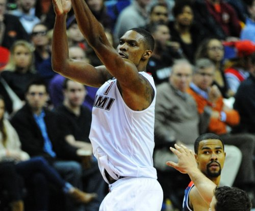 Miami Heat send Chris Bosh to...NBA on TNT