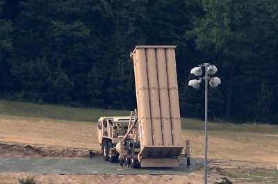 South Korea's Moon Jae-in in 'extreme shock' over unreported THAAD launchers