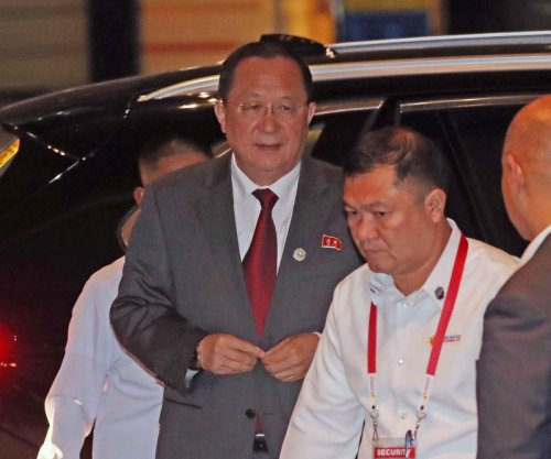 North Korea foreign minister leaves Pyongyang to deliver U.N. speech