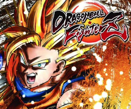 'Dragon Ball Fighterz' game receives January release date