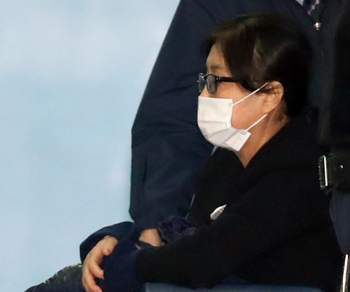 Confidante of South Korea's ex-president faces 25 years behind bars