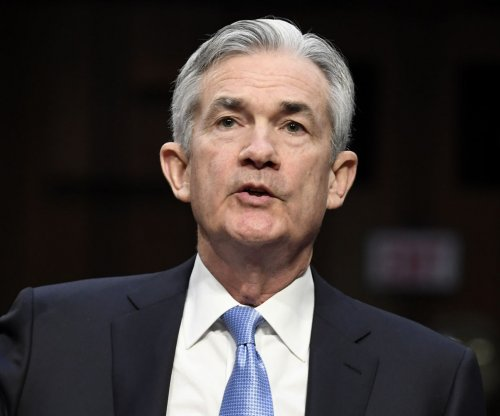 Senate confirms Jerome Powell as Fed chairman