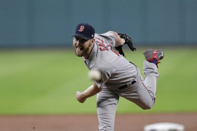 Chris Sale hopes to be stopper as Boston Red Sox host Oakland A's