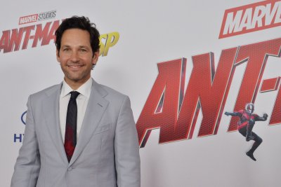 Paul Rudd to star in Netflix comedy series
