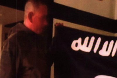 U.S. soldier pleads guilty to attempting to join Islamic State