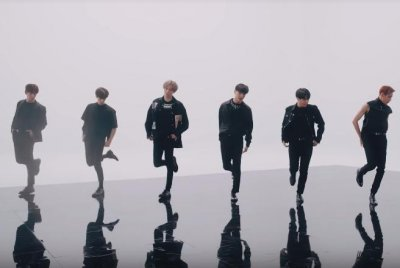 GOT7 releases music video for Japanese single 'Love Loop'
