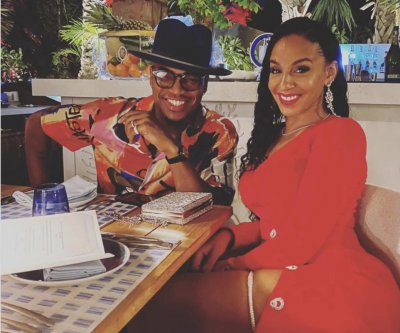 Ne-Yo confirms split from wife: 'I will always respect her'