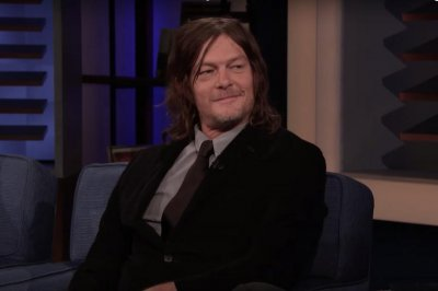 Norman Reedus likens 'Death Stranding' character to Daryl Dixon