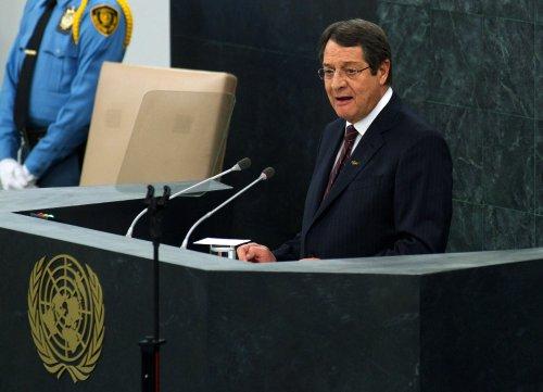 More talks on Cyprus set for Feb., U.N. says
