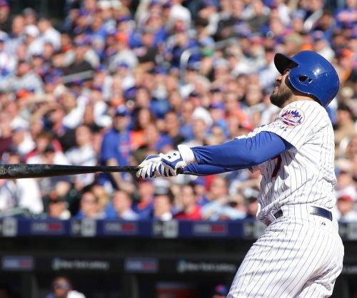 Duda, New York Mets beat Miami Marlins in series opener