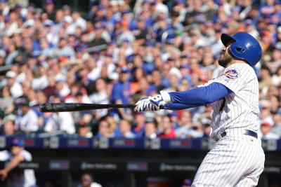 Duda, New York Mets beat Miami Marlins in series opener