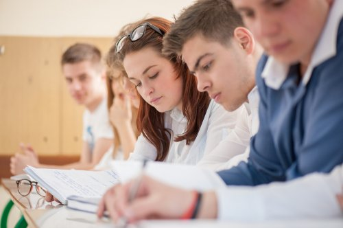 Researchers explain high school cliques, how to prevent them