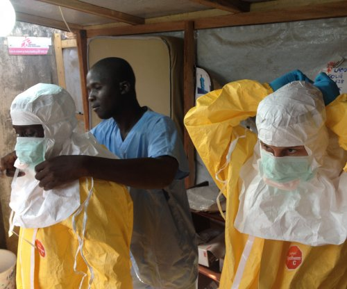 Top doctor in Sierra Leone dies from Ebola infection