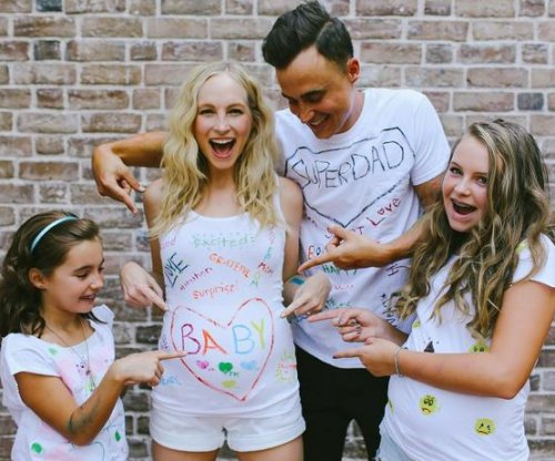 Candice Accola, husband Joe King expecting first child