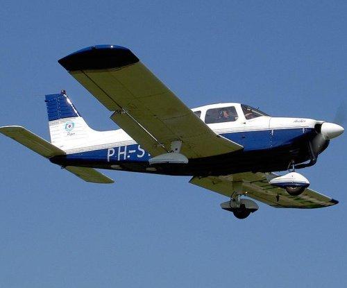 No casualties reported in plane crash off South Florida coast