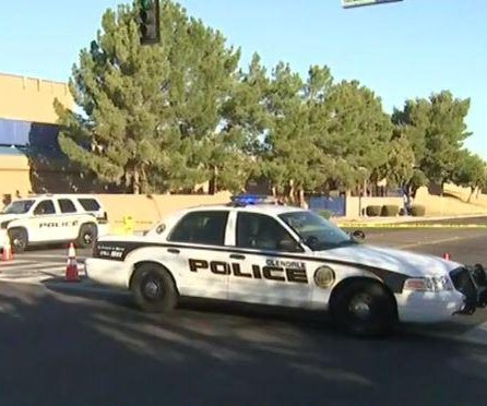 Teen girls found shot dead at Phoenix area high school
