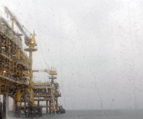 North Sea labor strikes suspended