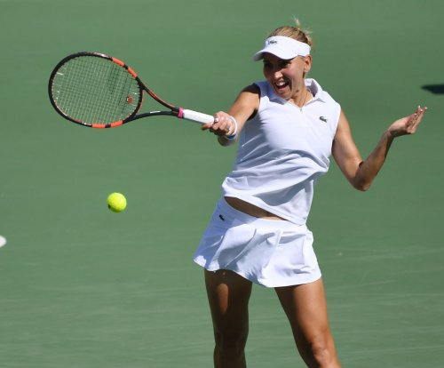 Elena Vesnina tops Svetlana Kuznetsova in all-Russian final at Indian Wells