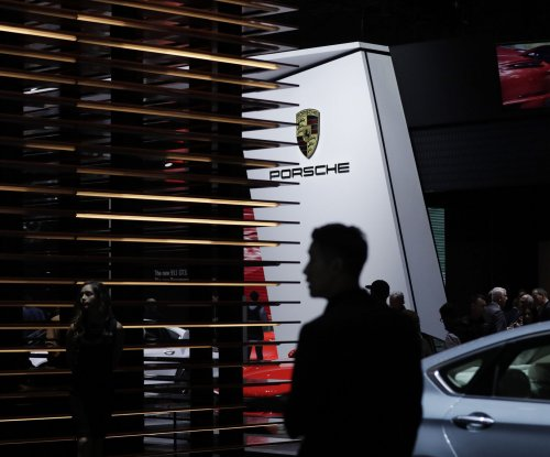 Porsche pulls 22,000 vehicles for cheating emissions standards