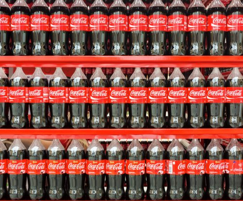 Coca-Cola announces plan to recycle 100 percent of its packaging by 2030