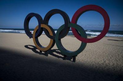 Scott Blackmun resigns as CEO of U.S. Olympic Committee