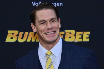 John Cena says he will 'never leave' the WWE on 'Late Night'