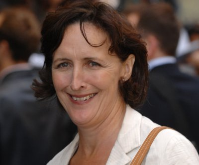 Fiona Shaw to star in Season 2 of BBC's 'Baptiste'