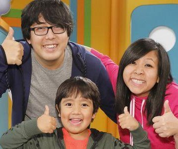 'Ryan's Mystery Playdate' to return for Season 3 on Nickelodeon