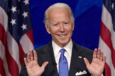 Full text: Joe Biden accepts Democratic nomination for president