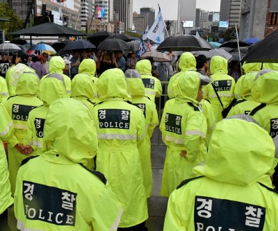 South Korea police launch investigation into delivery worker's death