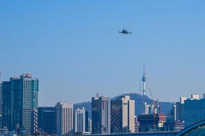 U.S. military base in Seoul reports multiple COVID-19 cases