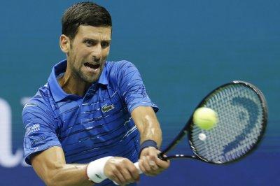 U.S. Open tennis: Djokovic eyes title sweep; Barty, Osaka among top women