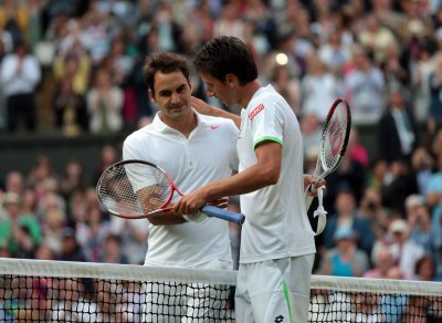 Federer withdraws from Masters tournament in Montreal