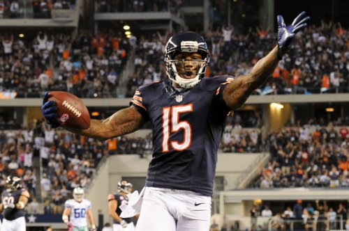 NFL: Chicago 34, Dallas 18