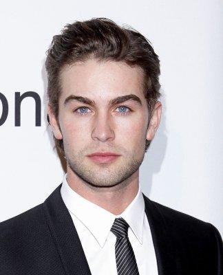 Crawford cast in 'Peace, Love' film