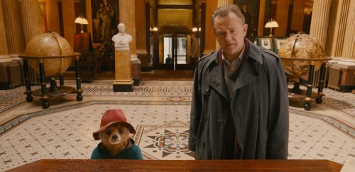 Paddington Bear creator Michael Bond to appear in 'Paddington' movie