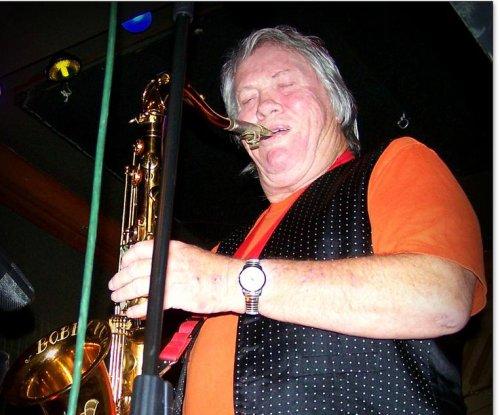Rolling Stones saxophonist Bobby Keys dies at 70
