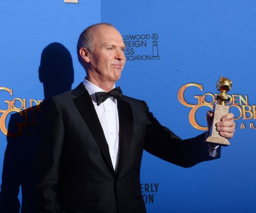 Michael Keaton in talks to play McDonald's founder Ray Kroc