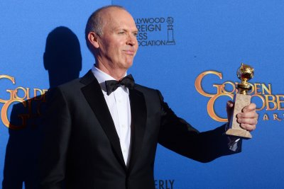 Michael Keaton in talks to play McDonald's founder Ray Kroc