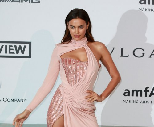 Irina Shayk and Cristiano Ronaldo split up