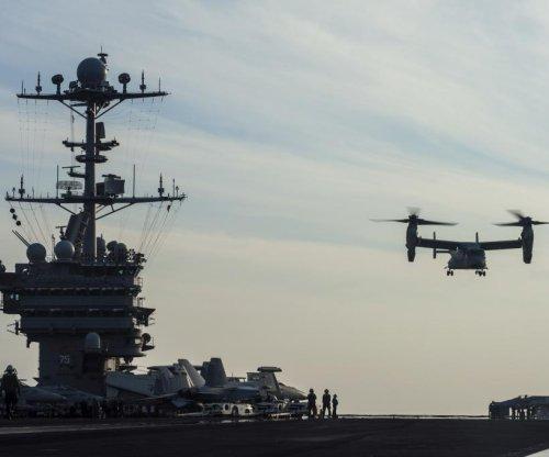 Navy gives maritime V-22s official designation